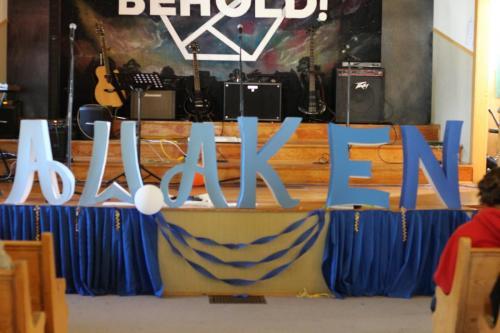 Awaken 2018